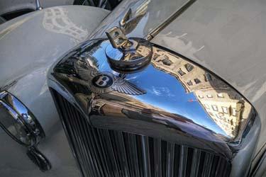 Bentley verzekering Auto verzekeringen