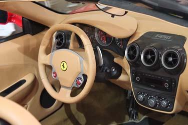 Ferrari verzekering