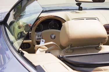 Jaguar verzekering