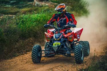 Quad & Trike