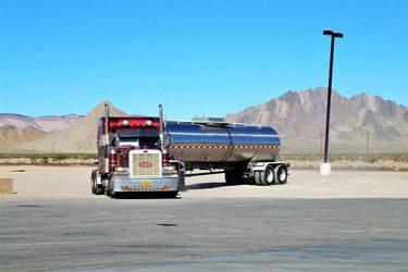 Verkeer en vervoer vrachtwagen verzekeren