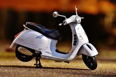 scooter verzekeringen verzekeren
