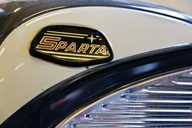 Sparta verzekering
