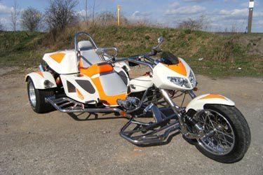 Trike verzekering
