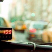 taxiverzekering - taxi verzekering