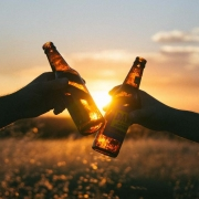 Voertuig besturen met drank op vakantieland