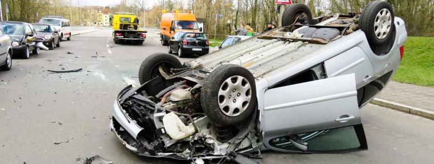 Ongeval in het buitenland en reisverzekeringen
