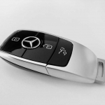 Keyless auto duurder in verzekering