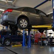 Autoverzekering en APK keuring